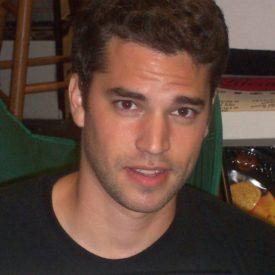 Chris Burnham